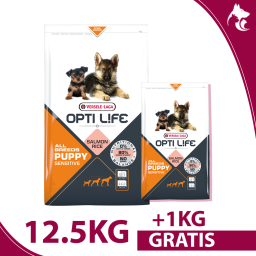copy of Puppy Sensitive 12,5kg
