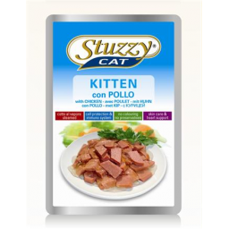 Stuzzy (kot) - saszetka...