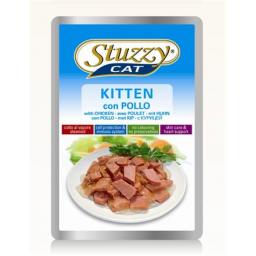 Stuzzy (kot) - 100g - Z...