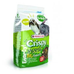 Crispy Muesli - Big Rabbits...