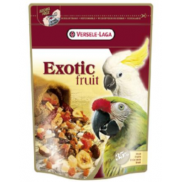 VL-Exotic Fruit 600g -...