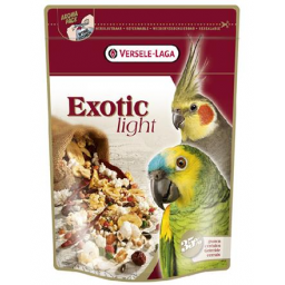 VL-Exotic Light 750g -...