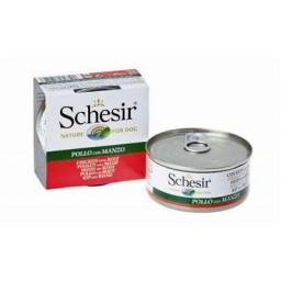 Schesir (pies) 150g -...