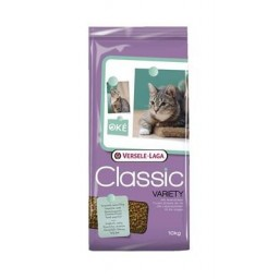 Classic Cat Variety 10kg