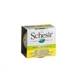 Schesir (kot) 70g - Tuńczyk...