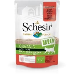 Schesir (kot) - saszetka...