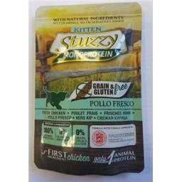 Stuzzy (kot) - 85g...