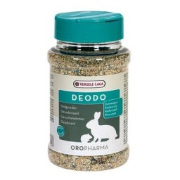Deodo Small Animals Pine 230g