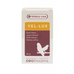 VL-Yel-lux 20g - naturalny...