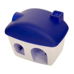 RIGA-Plastikowy domek dla...
