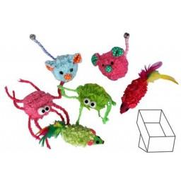 RIGA-Zabawka dla kota - Mix...