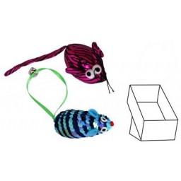 RIGA-Zabawka dla kota - Mix 13