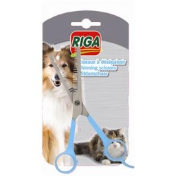 RIGA-Nożyczki cieniujące ze...