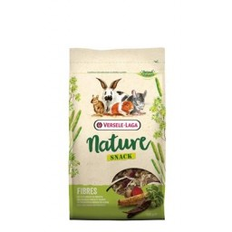 VL-Snack Nature Fibres 500g...