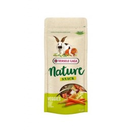 VL-Nature Snack Veggies 85g...